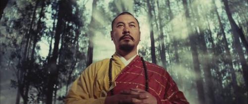 king hu, bouddha, Shih Chun, Feng Hsu