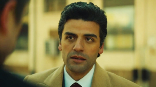 chandor, a most violent year, jessica chastain, oscar isaac