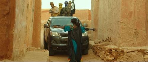 Sissako, Timbuktu, Kidane