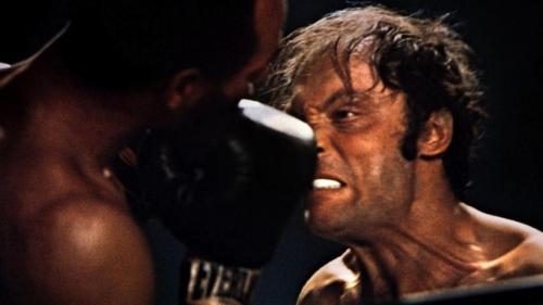john huston,boxe,stacy keach,fat city